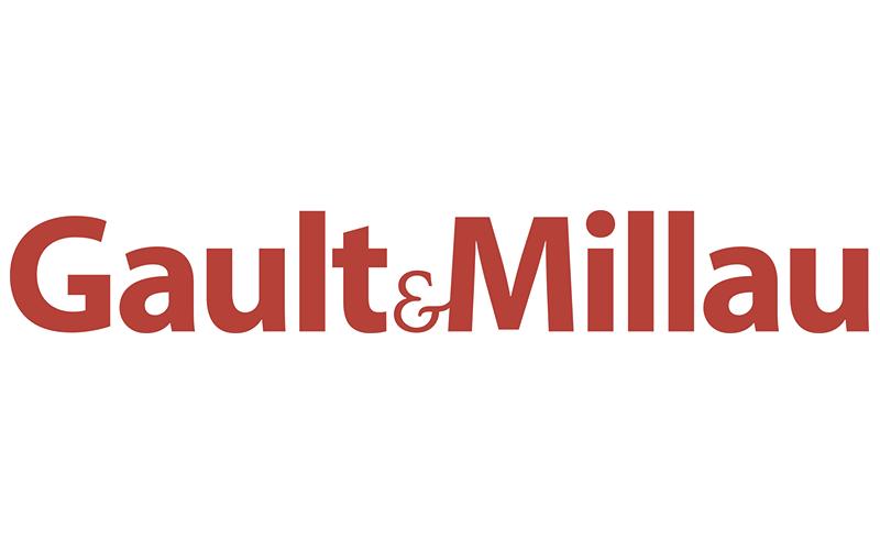 Logo Gault & Milliau