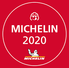 Bib Gourmand Michelin 2020