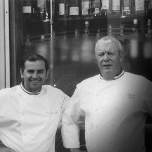 Bouchon lyonnais, Lyon, Chef, MOF