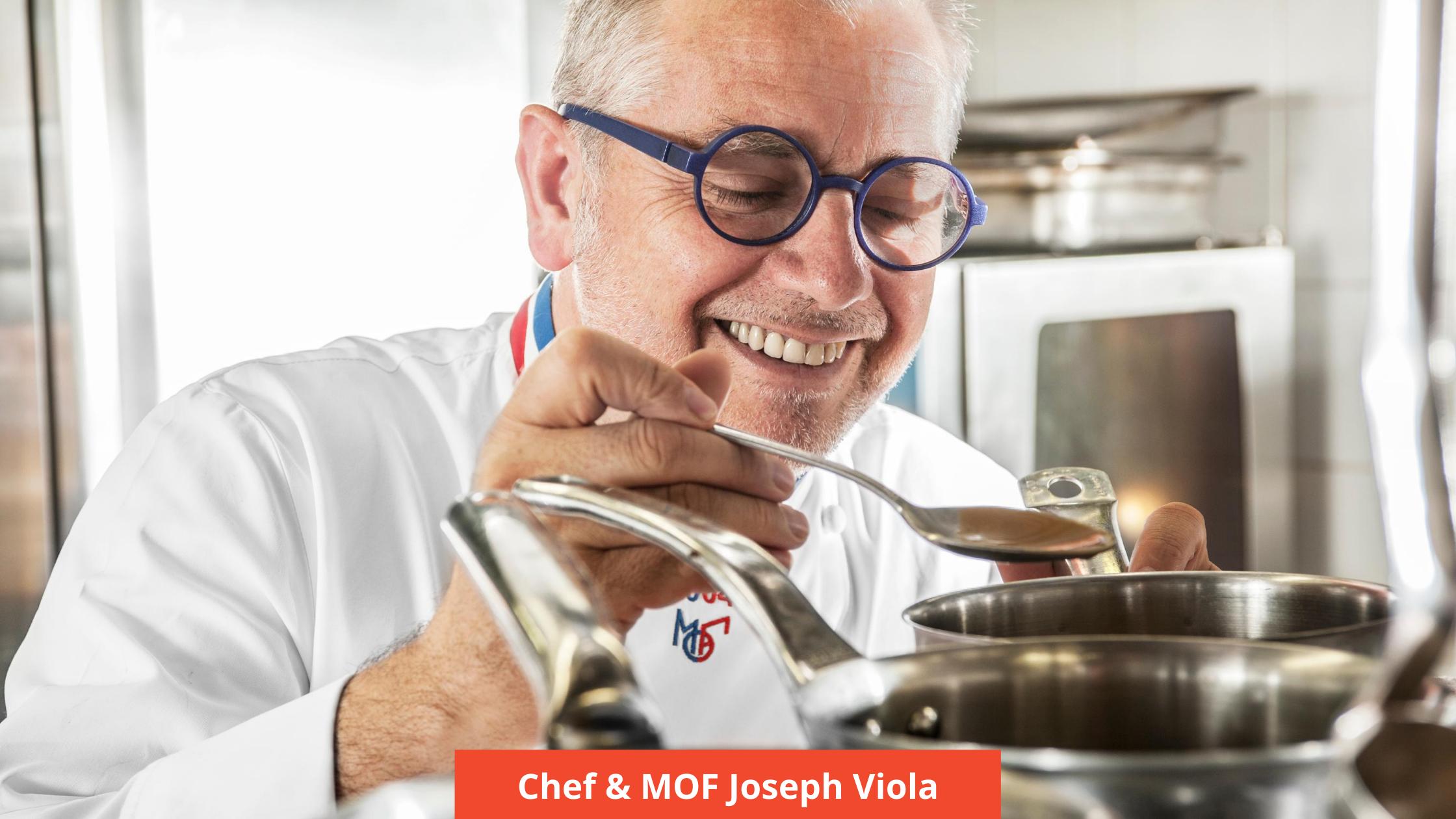 Chef, MOF, Bouchon Lyonnais, Lyon